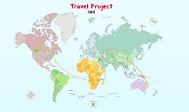 CTS Travel Project
