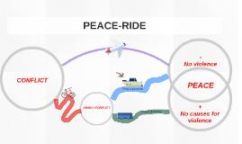 Peace-ride