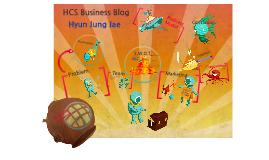 HCS Business Blog