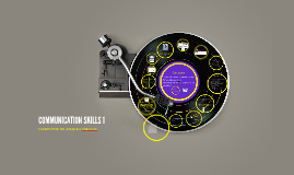 INTRODUCTION TO COMMUNICATION SKILLS 1
