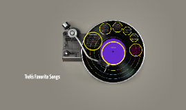 Trek's Playlists