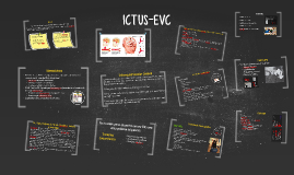 ICTUS-EVC