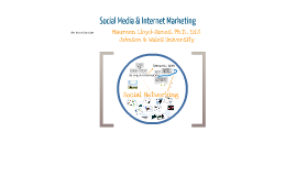 Copy of Social Media - From Web 1.0 - 3.0