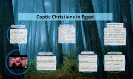 Copy of Coptic Christians in Egypt