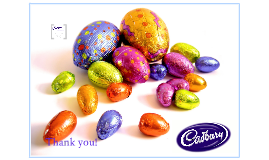 International Mgmt Project: Cadbury