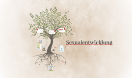 Sexualentwicklung