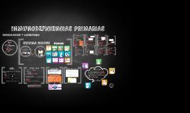 Copy of INMUNODEFICIENCIAS PRIMARIAS