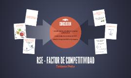 RSE - FACTOR DE COMPETITIVIDAD