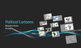 Copy of Political Cartoons