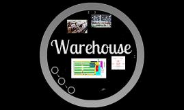 Fashion Warehousing