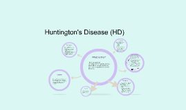 Huntington's Disease (HD)