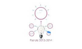 Patrols 2013-2014