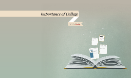 Importance of College
