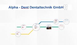 Alpha - Dent Dentaltechnik