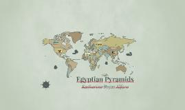 Egyption Pyramids