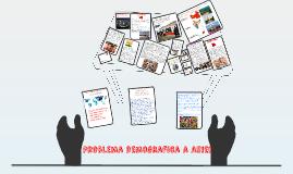 Copy of Problema demografica a Asiei