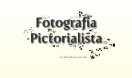 Copy of Pictorialismo Fotográfico