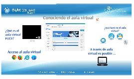 INDUCCION - Introducción al Aula Virtual