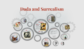 Dada and Surealism