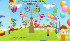 Fantasía matemática