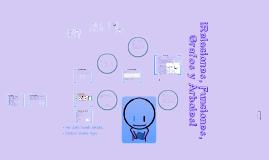 Copy of ¡Relaciones, Funciones, Grafos y Árboles en Matemáticas Discretas!