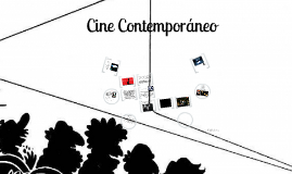 Copy of Cine Contemporaneo