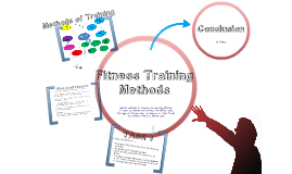 Copy of Fitness Training Methods