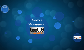 Copy of Absence Management