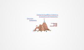 Copy of Engellilerin Fiziksel, Sosyo-Ekonomik Problemleri;