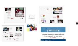Copy of Curación de contenidos en las aulas conectadas. Tiempo y espacio de la práctica docente