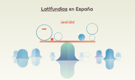 Las Condiciones en España antes de la Guerra Civil