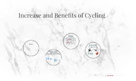Bicycles in Cities and Health