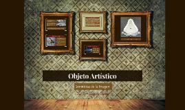 Objeto Artístico