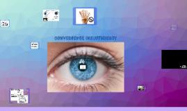 Convergence Insufficiency Informative Presentation - Human Com 1110-01