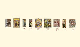 Hildegard Scivias miniatures for session
