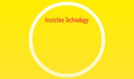 Assitive Technology