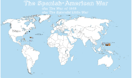 Copy of The Spanish-American War