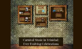 Carnival Prezi
