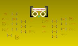 Copy of Copy of AUTOFORMACIÓN