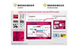 KEI-model Brandweercongres