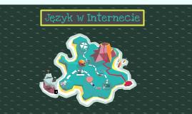 Język w internecie