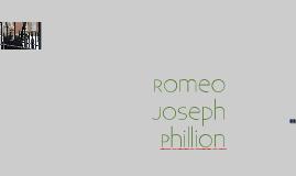 Romeo Phillion