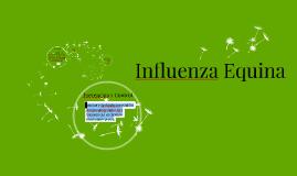 Influenza Equina