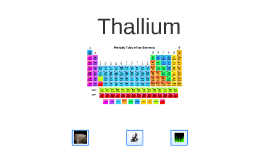 Copy of Thallium
