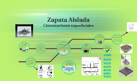 Copy of Zapata Aislada