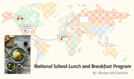 National School Lunch and Breakfast Program