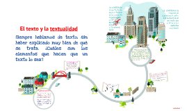 Copy of texto y textualidad