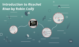 Copy of Introduction to Ricochet River by Robin Cody