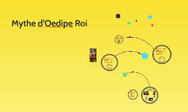 Mythe d'Oedipe Roi