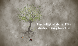 The Roots of Psychological abuse